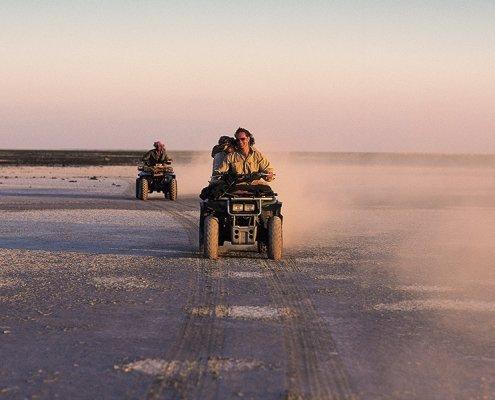 Botswana-Kalahari-Jacks-Camp-Quad-biking-safari