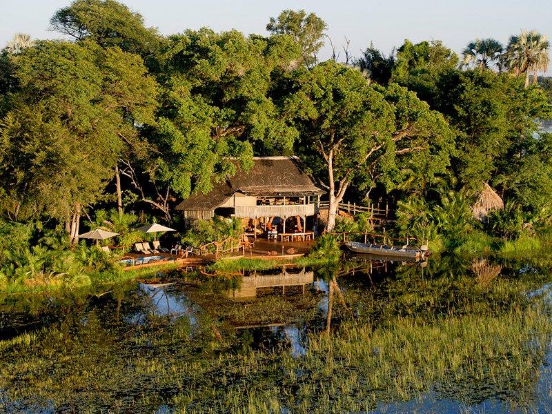 Botswana-Okavango-Jacana-Camp-OutsideView