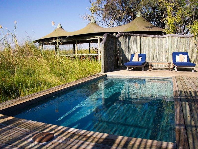 Botswana-Okavango-LittleVumbura-Pool
