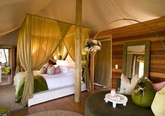 Botswana-Okavango-Xaranna-Tent-Interior
