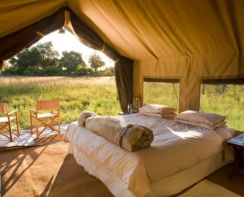 Botswana-Savute-Savute-Under-Canvas-Tent-Interior