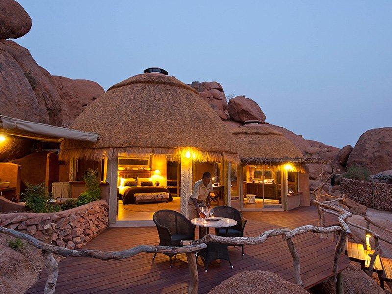 Namibia-Damaraland-Twyflefontein-Camp-Kipwe-Room-Exterior