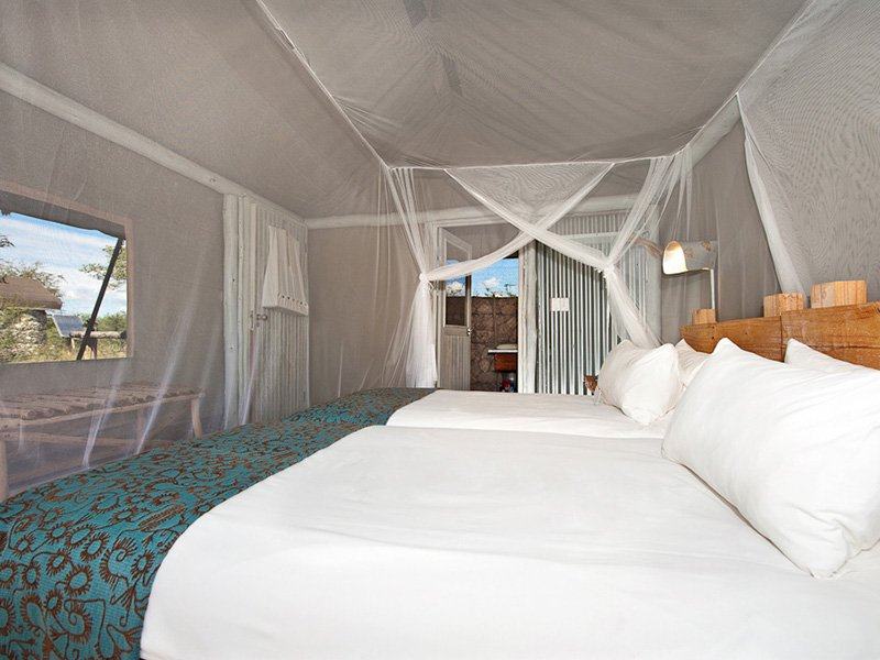 Namibia-Etosha-Anderssons-Camp-bedroom