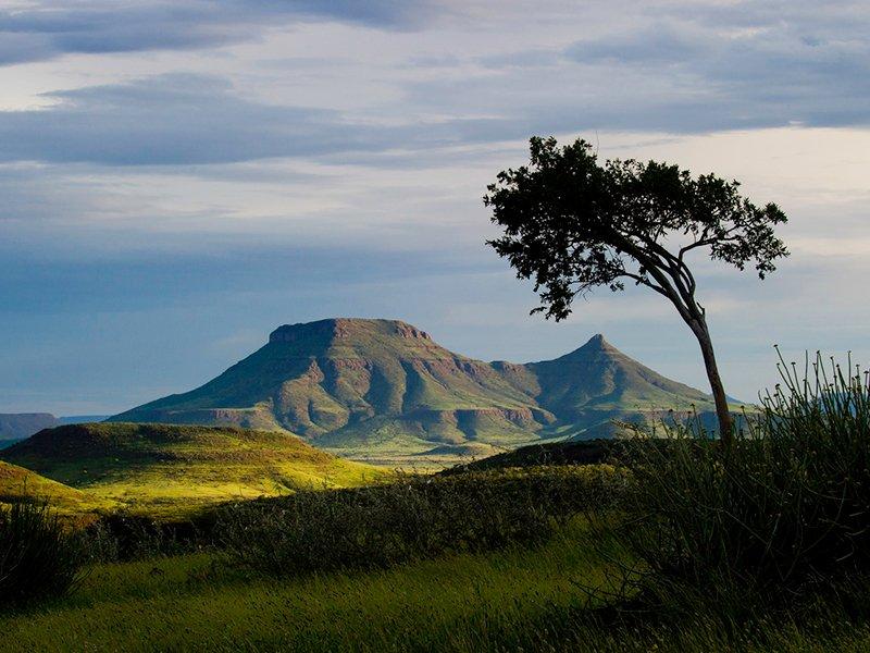 Namibia.Damaraland.Damaraland-Camp