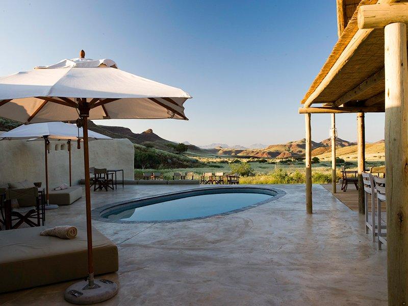 Namibia.Damaraland.DamaralandCamp.Pool_