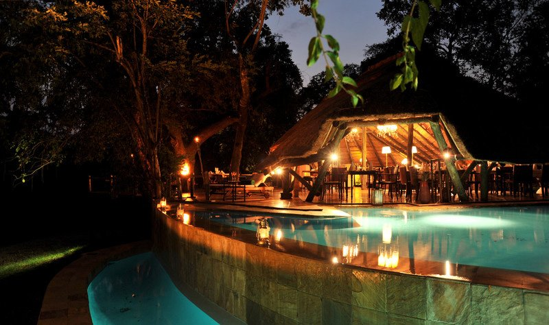 Tanzania-Selous-Selous-Serena-Luxury-Safari-Camp-Pool