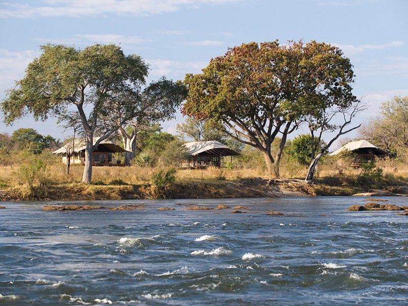 Zambia-Victoria-Falls-Toka-Leya-River