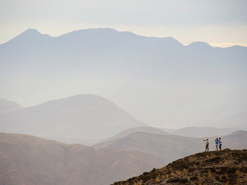 Namibia.KuneneRegion.SerraCafema